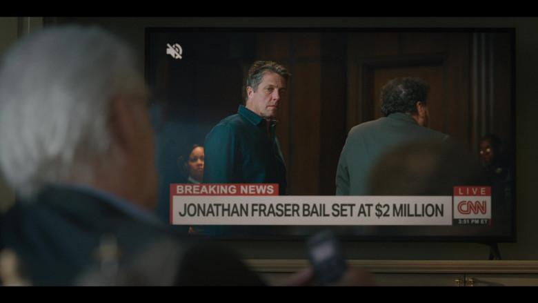CNN TV Channel in The Undoing S01E03 Do No Harm (2)
