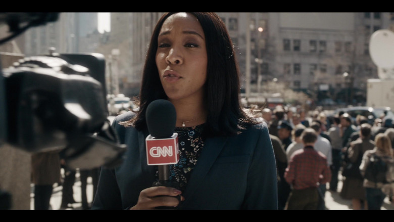 CNN TV Channel in The Undoing S01E05 Trial by Fury (1)