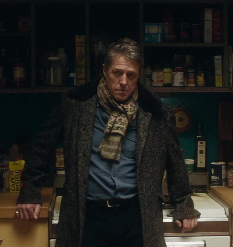 Café Bustelo and Morton Salt in The Undoing S01E04 See No Evil (2020)