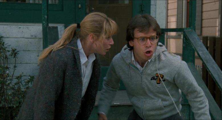 Caltech Hoodie of Rick Moranis as Wayne Szalinski in Honey, I Shrunk the Kids (3)