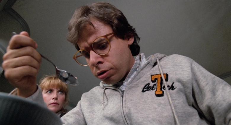 Caltech Hoodie of Rick Moranis as Wayne Szalinski in Honey, I Shrunk the Kids (4)