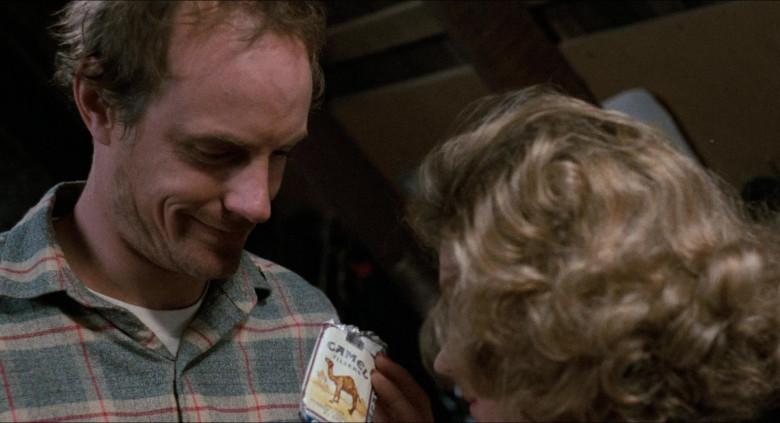Camel Cigarettes in Honey, I Shrunk the Kids (1989)