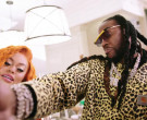 Carhartt Leopard Outfit of 2 Chainz in Quarantine Thick ft...