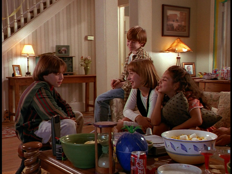 Coca-Cola Drinks in Honey, We Shrunk Ourselves! (2)