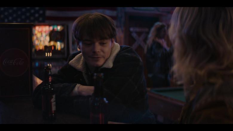 Coca-Cola Sticker in Soulmates S01E05 Break on Through (2020)