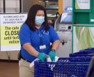 Coinstar in Superstore S06E02 California, Part 2 (2020)