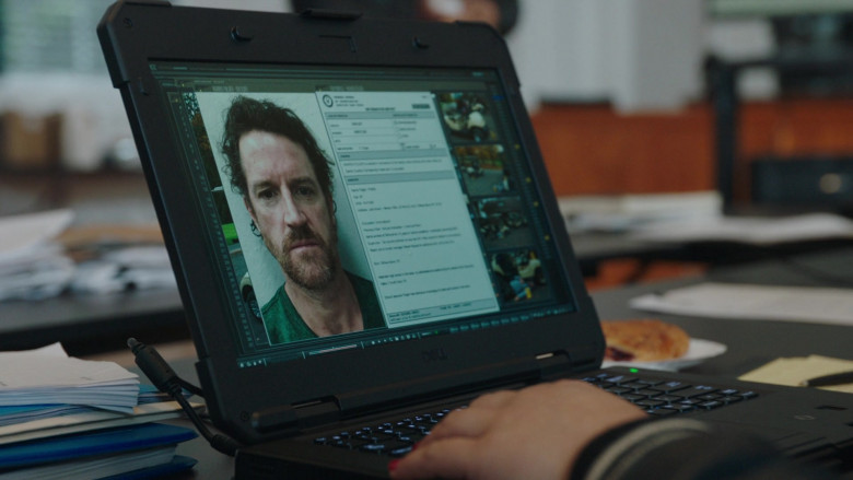 Dell Laptops in FBI Most Wanted S02E01 TV Show (1)