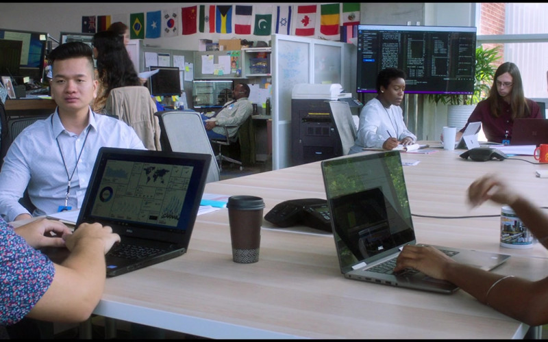 Dell Laptops in Superintelligence (2020)