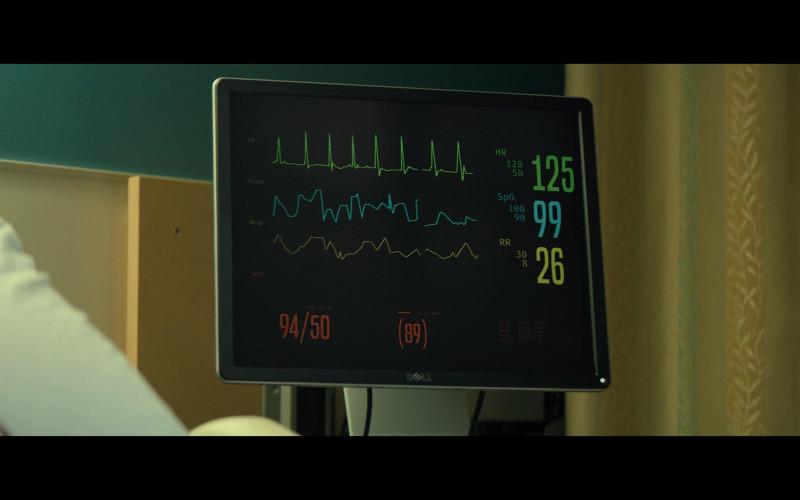 Dell Monitors in Run Movie (2)