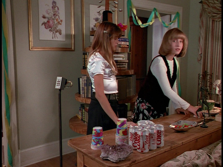 Diet Coke Cans in Honey, We Shrunk Ourselves! (1)
