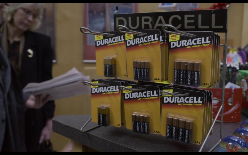 Duracell Batteries in The Christmas Chronicles 2 (2020)