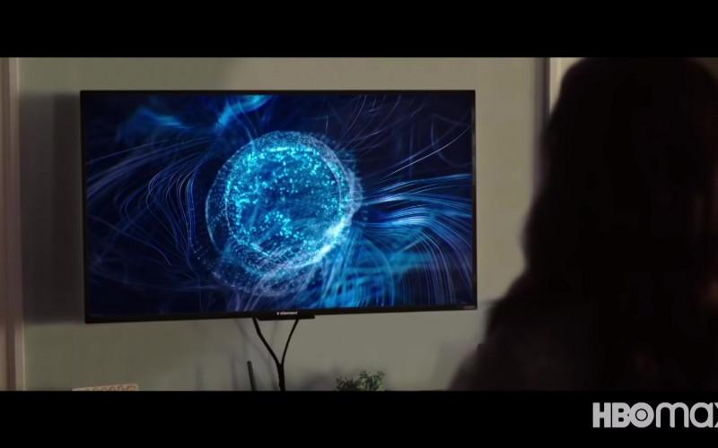 Element Television in Superintelligence (1)