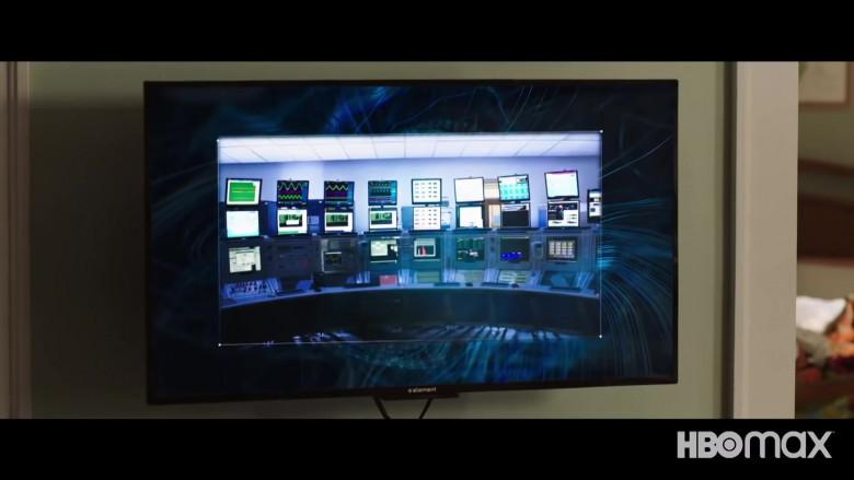 Element Television in Superintelligence (2)