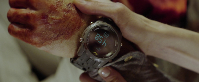 Everlast Watch of Scott Adkins as Marco in Dead Reckoning Movie (1)
