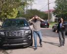 Ford Explorer Car of Scott Bakula as Dwayne 'King' Cassius P...
