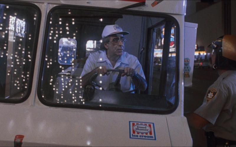 Good Humor Ice Cream Truck in Honey, I Blew Up the Kid (1)