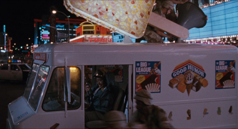 Good Humor Ice Cream Truck in Honey, I Blew Up the Kid (2)