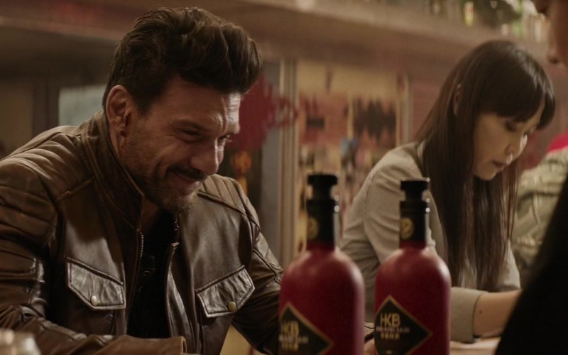 HKB Hong-Kong Baijiu Bottles in Boss Level Movie (1)