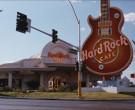 Hard Rock Cafe Restaurant in Honey, I Blew Up the Kid (1992)