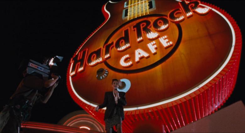 Hard Rock Cafe Restaurant in Honey, I Blew Up the Kid Movie (3)