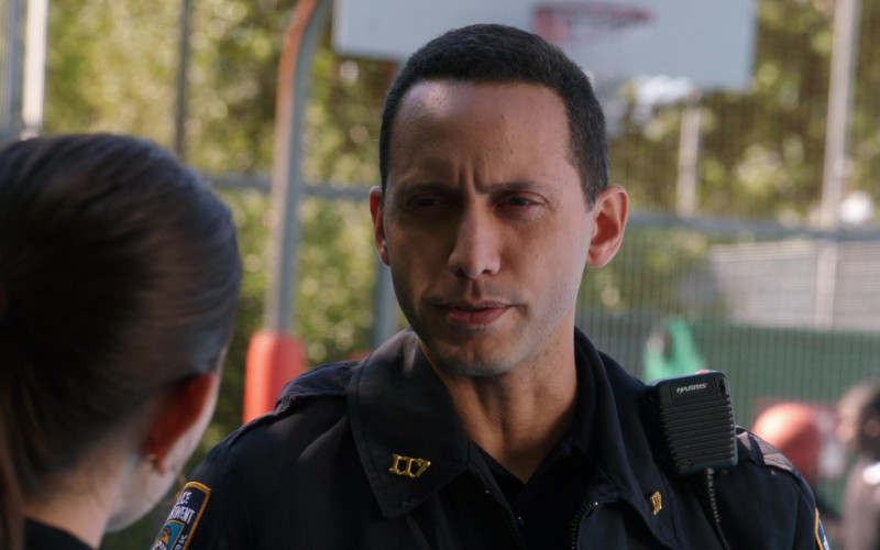 Harris Radio of Elliot Villar as Marc Vargas in Law & Order Special Victims Unit S22E02 (1)