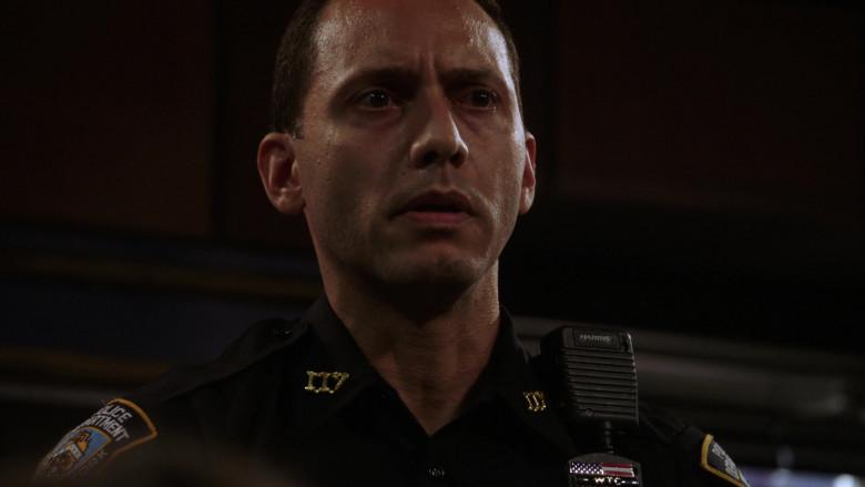Harris Radio of Elliot Villar as Marc Vargas in Law & Order Special Victims Unit S22E02 (2)