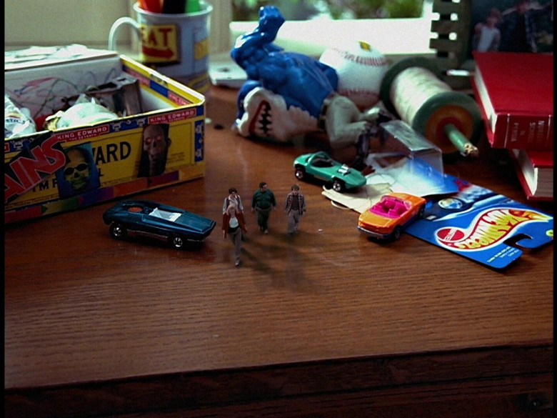 Hot Wheels by Mattel in Honey, We Shrunk Ourselves! (1)
