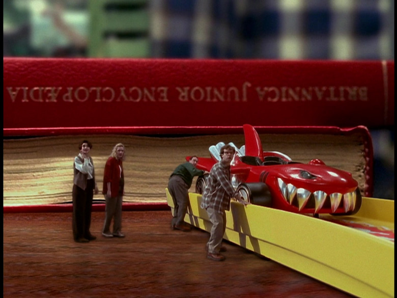 Hot Wheels by Mattel in Honey, We Shrunk Ourselves! (3)