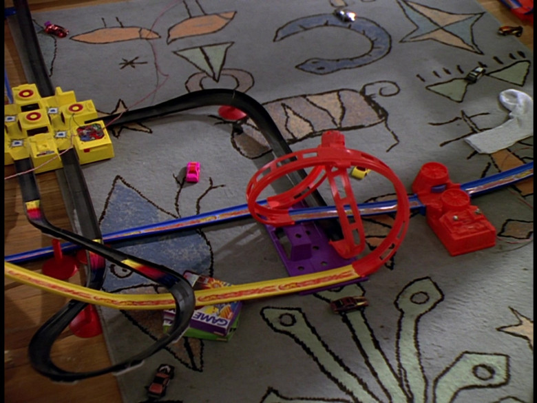 Hot Wheels by Mattel in Honey, We Shrunk Ourselves! (4)