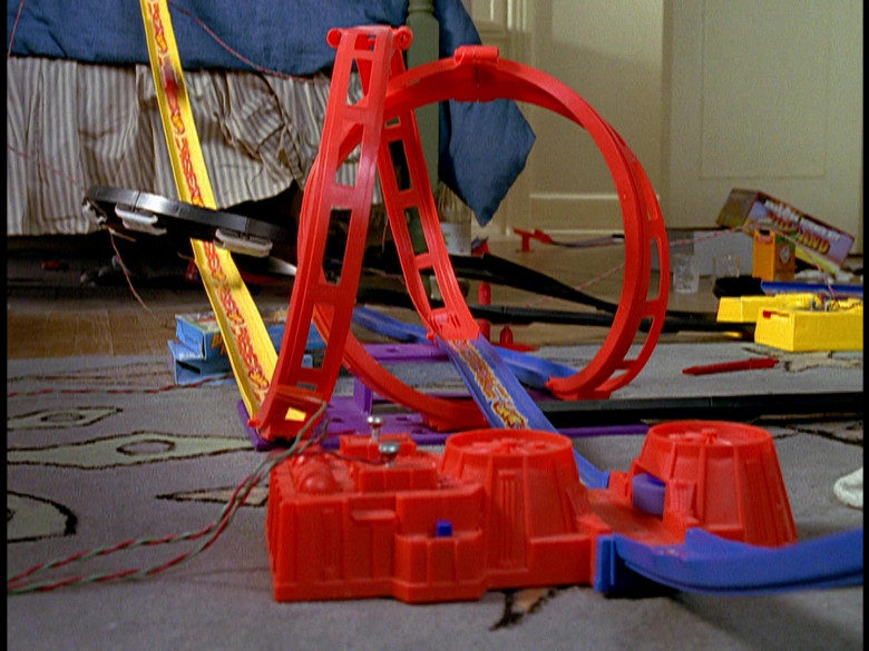 Hot Wheels by Mattel in Honey, We Shrunk Ourselves! (7)