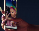 """Instagram Reels in """"Back to the Streets"""" by Saweetie feat. J..."""
