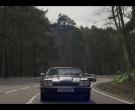 Jaguar XJ-SC Convertible Car in The Crown S04E09 Avalanche...