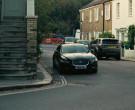 Jaguar XJL Car in Tenet (2020)