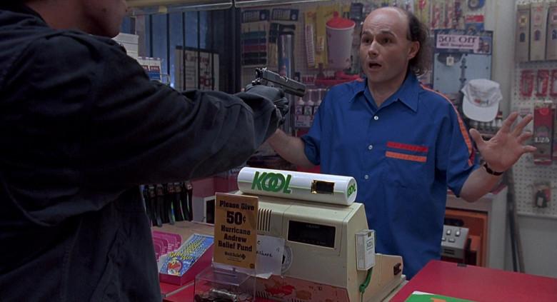 Kool in The Real McCoy (1993)