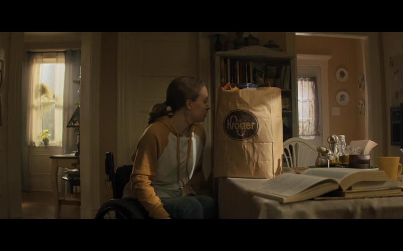 Kroger Store Paper Bags in Run Movie (2)