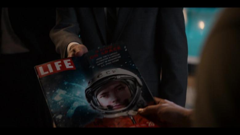 Life Magazine in The Right Stuff S01E07 Ziggurat (2020)