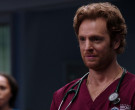 Littmann Stethoscope Used by Nick Gehlfuss as Dr. Will Halst...