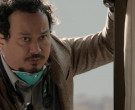Littmann Stethoscope of Michael Braun in The Blacklist S08E0...