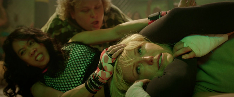 Meister MMA Adult Hand Wraps in Chick Fight Movie (1)