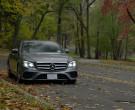 Mercedes-Benz E-Class (E300) Car in The Blacklist S08E02 Ka...