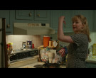Morton Salt, Cheerios, Kellogg's Cereal in Hillbilly Elegy (...