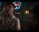 Pabst Beer Neon Sign in The Right Stuff S01E06 Vostok (202...