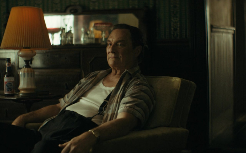 Pabst Beer of Stephen Root as Daddy Mac in Uncle Frank (3)