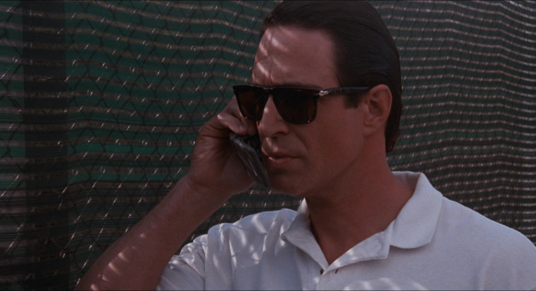 Persol Men's Sunglasses in Honey, I Blew Up the Kid (1992)