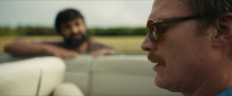 Persol PO9649S Sunglasses of Paul Bettany as Frank Bledsoe in Uncle Frank Movie (2)