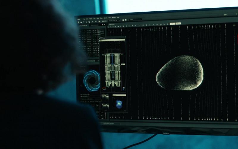 Philips Monitors in His Dark Materials S02E02 TV Show (1)