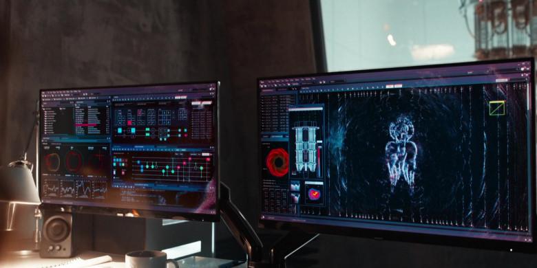Philips Monitors in His Dark Materials S02E02 TV Show (3)