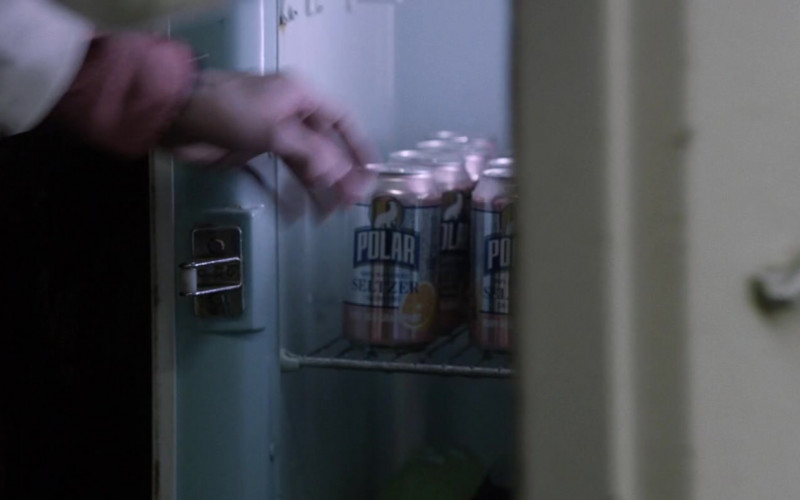 Polar Seltzer Drinks in Dead Reckoning Movie (1)