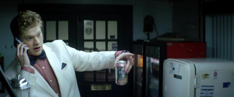Polar Seltzer Drinks in Dead Reckoning Movie (2)