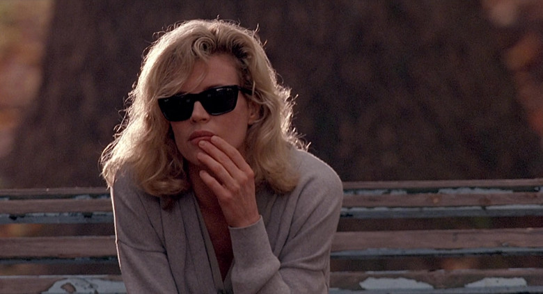 Ray-Ban Bausch & Lomb Sunglasses of Kim Basinger as Karen in The Real McCoy Movie (6)